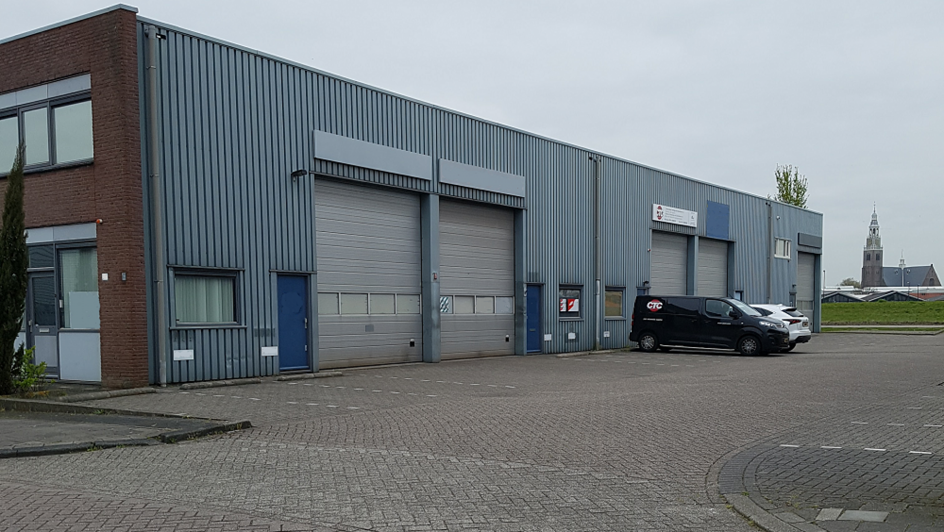 CTC b.v. Cleaning Technology and Consultancy Maassluis